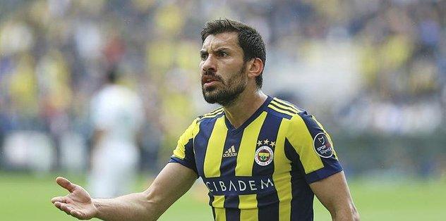 Şener Özbayraklı 3 yıl Galatasaray'da