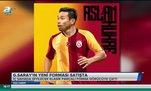 Galatasaray'ın yeni forması satışta