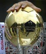 Süper Lig şampiyonluk oranları güncellendi! İki favori birden...