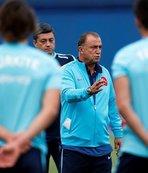Fatih Terim: Dünya Kupası'na katılmamız gerekiyor