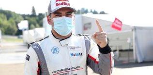 milli otomobil sporcusu ayhancan guven red bull ringde ikinci oldu 1594556263287 - Mercedes Avusturya'da duble yaptı! Zirve Hamilton'ın