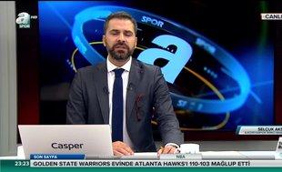 Selçuk Aksoy: Aykut Kocaman ile yarından itibaren görüşmelere başlayacağız