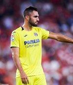 Victor Ruiz Beşiktaş için İstanbul'a geliyor