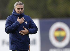 Ersun Yanal'dan sürpriz tercih! İşte Fenerbahçe'nin Zenit 11'i