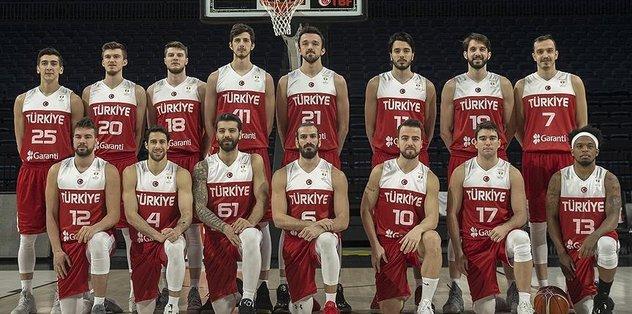 Milli Basketbol Takımı, İsveç deplasmanında