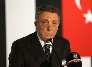 Ahmet Nur Çebi'nin ilk bombası Premier Lig'den!