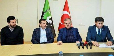 Denizlispor'da transfer harekatı