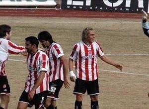Sivasspor - Ankaragücü