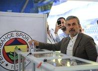 Kocaman'dan Fenerbahçe'ye müjde!