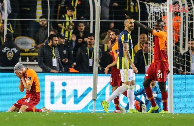 İşte Galatasaray'ın itiraz ettiği 6 pozisyon!
