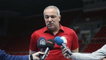 G.Saray yeni antrenörü resmen açıkladı!