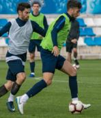 Kasımpaşa'da Erzurumspor maçı hazırlıkları başladı
