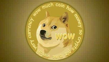 Dogecoin kaç TL oldu? Dogecoin kaç BTC? Dogecoin nasıl alınır? 9 Mayıs 2021 Dogecoin dolar fiyatı...