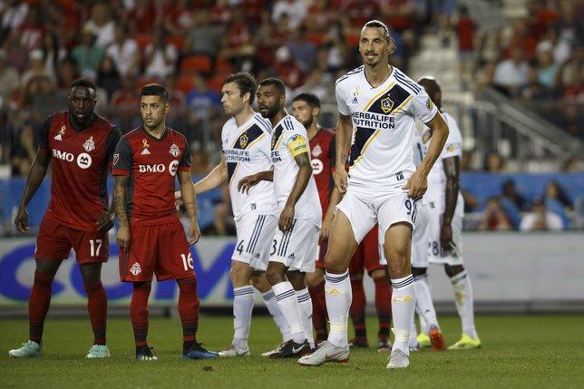 Ibrahimovic: Galatasaraya gelirim