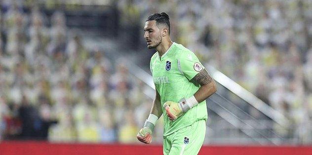 Son dakika Trabzonspor haberleri: Uğurcan Çakır'ın yerine Mert Günok! Abdullah Avcı bizzat görüşecek