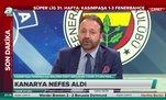 """Zeki Uzundurukan: """"Fenerbahçe transfer parasını nereden bulacak?"""""""