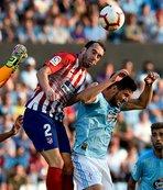 Okay Yokuşlu Celta Vigo günlerini anlattı