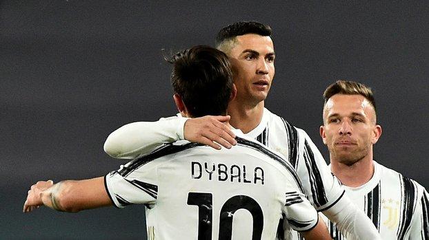 Juventus 2-1 Napoli | MAÇ SONUCU #