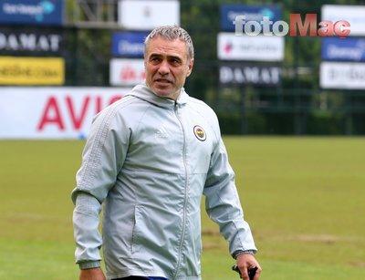 Fenerbahçe'den Fabri'ye sürpriz teklif!