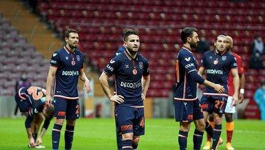 Başakşehir kupada yarı final için Fenerbahçe karşısında