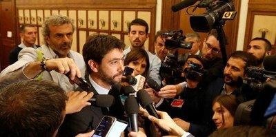 Juventus Başkanı Agnelli'den bilet savunması