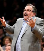 Pistons'ta Gundy dönemi sona erdi