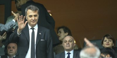 Beşiktaş'ın olağan mali genel kurulu yarın yapılacak