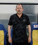 Sergen Yalçın: Devler Ligi Trabzon'un hakkı