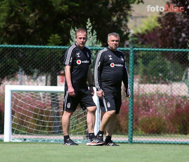 Lazio ikna oldu! Yıldız isim Beşiktaş'a