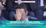 Fenerbahçe'de değişim kapıda