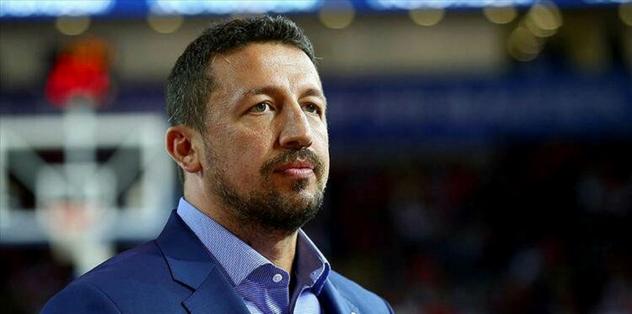 TBF Başkanı Hidayet Türkoğlu kararı açıkladı! Şampiyon...