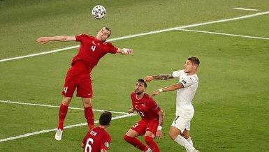 Italy seal easy 3-0 win over Turkey in EURO 2020 opener
