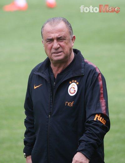 Transferde Galatasaray'a Juventus engeli!