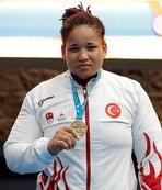 Marakeş'te altın madalya Kayra Sayit'ten