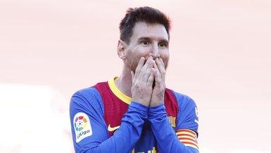 Atletico Madrid Barcelona: 0-0 | MAÇ SONUCU ÖZET