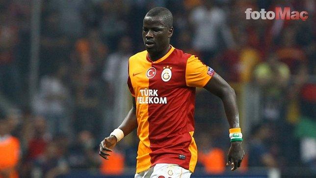 Eski Galatasaraylı Eboue'den Beşiktaş hakkında flaş sözler