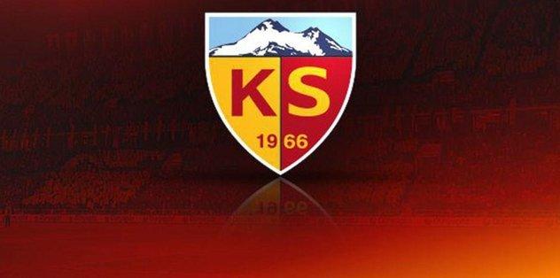 Kayserispor'da 17 futbolcunun sözleşmesi devam ediyor - Futbol -