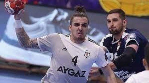 Beşiktaş Aygaz Hentbol Takımı EHF Avrupa Kupası'nda seribaşı