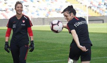 A Milli Kadın Futbol Takımı destek bekliyor
