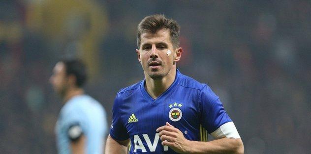 Fenerbahçe'de Emre Belözoğlu gelişmesi! Yeni Malatyaspor maçında oynayacak mı?