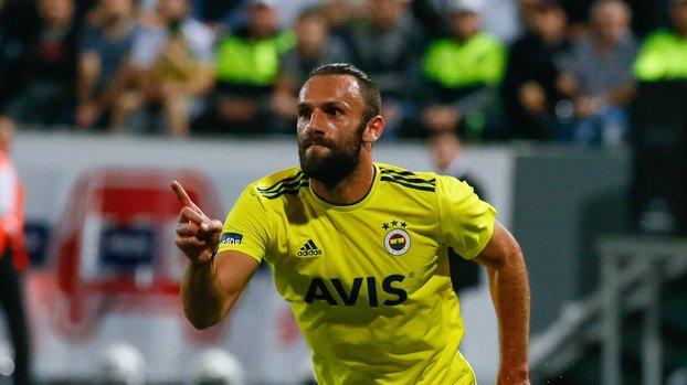 Fenerbahçe'de hasret sona eriyor! Vedat Muriç transferi an meselesi
