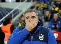 Fenerbahçe'de fatura ona çıktı! İşte Ersun Yanal'ı yakan 10 kritik hata