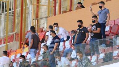 Yeni Malatyaspor - Antalyaspor gerçeği ortaya çıktı! Amigolar maça alınmış