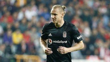Beşiktaş'ta eksikler dönüyor!