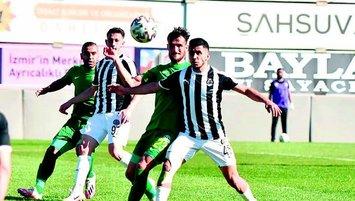 Manisa FK turu erteledi