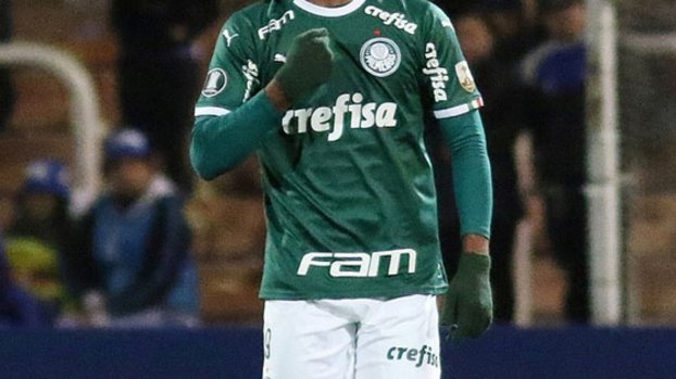 Beşiktaş Miguel Borja için kiralama teklifi yaptı! #