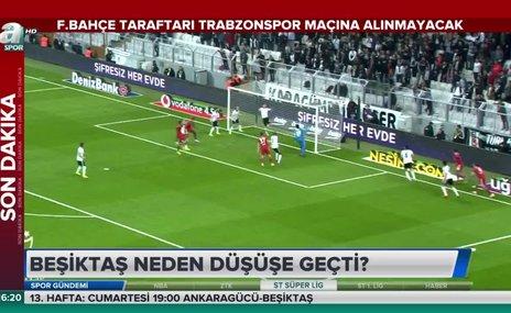 Beşiktaş'taki krizin sebebi belli oldu