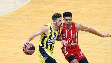 EuroLeague: Bayern come back 20 down to beat Fenerbahce