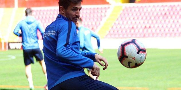 Tiago Lopes cezasını tamamladı