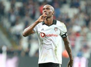 """Atiba: """"Fenerbahçe ve Galatasaray bir adım önde!"""""""